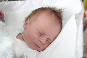Ivan ŠIMČÍK, Prachatice. Narodil se 9. listopadu v 10.45 hodin v prachatické porodnici, vážil 2910 gramů. Má sestřičku Nikolu (3 roky). Rodiče: Jana Nebesová a Ivan Šimčík.