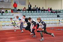 Atletický Pohár rozhlasu mladšího žactva 2016.