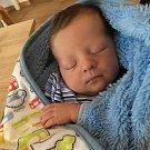 Druhý syn se v pondělí 26. února v 6 hodin a 43 minut narodil Kateřině a Jindřichovi z Vitějovic v prachatické porodnici. Jaroslav Kuba vážil 3250 gramů a měřil 49 centimetrů. Na brášku se těšil dvouletý Jindříšek.
