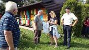 Prachatičtí včelaři poznávali Slovinsko.
