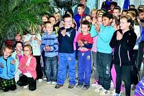 Zdíkovská škola připravuje pro žáky řadu akcí.