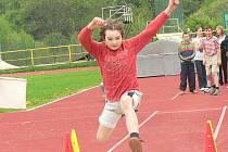 Žáci ze Stezky lámali rekordy.