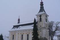 Kostel sv. Markéty ve Vitějovicích je v současné době v dezolátním stavu. To se nelíbí hlavně místním obyvatelům.