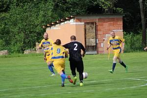 Víkend přinese řadu zajímavých fotbalových duelů v okrese i kraji.