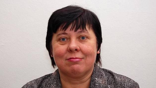 Jana Krejsová