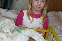 David Walter se v prachatické porodnici narodil 21. prosince třicet jedna minut po osmé hodině ranní. Rodiče Petra a Rosťa jsou z Prachatic. Na brášku se těšila pětiletá sestřička Adélka.