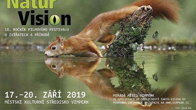 NaturVision Vimperk.