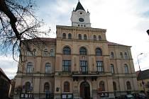 Adresu by musel změnit i Městský úřad v Netolicích.