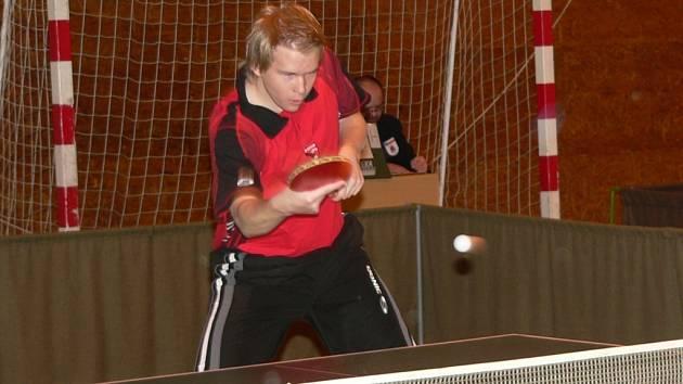 Dostat se jen do hlavní soutěže celostátního turnaje znamená vyhrát minimálně tři zápasy v řadě. Ilustrační foto.