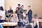 Novými držiteli značky Mezigeneračně za příkladnou dlouhodobou mezigenerační spolupráci se stal Domov seniorů Mistra Křišťana v Prachaticích a Mateřská škola Prachatice.