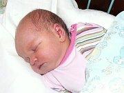Natálie Kusá se v prachatické porodnici narodila v sobotu 31. prosince ve 22.15 hodin rodičům Lucii a Radkovi. Při narození vážila 2800 gramů. Malá Natálie bude vyrůstat v Prachaticích.