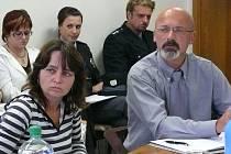 Volarští zastupitelé na poslením jednání debatovali také o diskotéce Monika.