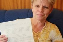 Dagmar Hřebíková