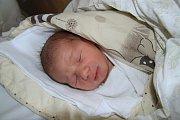 DAVID KLIMENT, BUK.Narodil se ve středu 2. ledna v 11 hodin a 13 minut v prachatické porodnici, vážil 3690 gramů. Má sourozence Patrika (11) a Romanu (7 let). Rodiče: Romana Trnková a Patrik Kliment.
