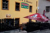 Pizzerie U Blanice