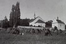 Vimperský hřbitov