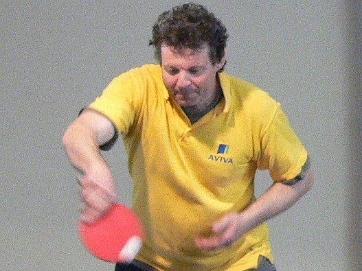 Jiří Holub skončil čtvrtý
