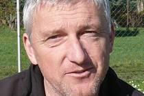 Jedním ze dvou nových trenérů mužů Tatranu Prachatice je Pavel Babka.