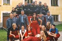 Ve sboru dobrovolných hasičů v Ratiborově Lhotě byly od samého počátku ženy. Ty jsou tedy jeho nedílnou součástí a v některých případech prokazují i lepší výkony na soutěžích, než samotní muži. Získaly několik zlatých medailí