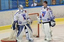 V posledním utkání Krajské ligy této sezony prohráli Vimperští s Humpolcem 3:8. Do play off nejdou a sezona pro ně končí.