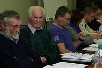 Volarští zastupitelé schválili rozpočet pro příští rok.