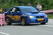 Subaru je ve vrchách pojem.