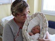V Záblatí bude se dvěma staršími sestrami Anetkou (4,5 roku) a Nikolkou (3 roky) vyrůstat Viktorie Bělohlávková. Narodila se v prachatické porodnici ve středu 28. února v 3:08 hodin rodičům Monice Heplové a Petru Bělohlávkovi. Vážila 4040 gramů.