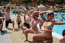 Prachatičtí chystají na Huláku tradiční Soboty na plovárně.