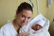 Rozálie SOUKUPOVÁ, Netolice. Narodila se v prachatické porodnici v úterý 6. listopadu v 8 hodin a 30 minut. Vážila 2910 gramů.  Rodiče: Kristýna Stropnická a Jiří Soukup.