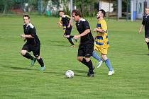 Husinecký fotbal připravuje oslavu stých narozenin.