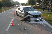 Od pondělí zaplatili řidiči na blokových pokutách téměř dvaadvacet tisíc korun.