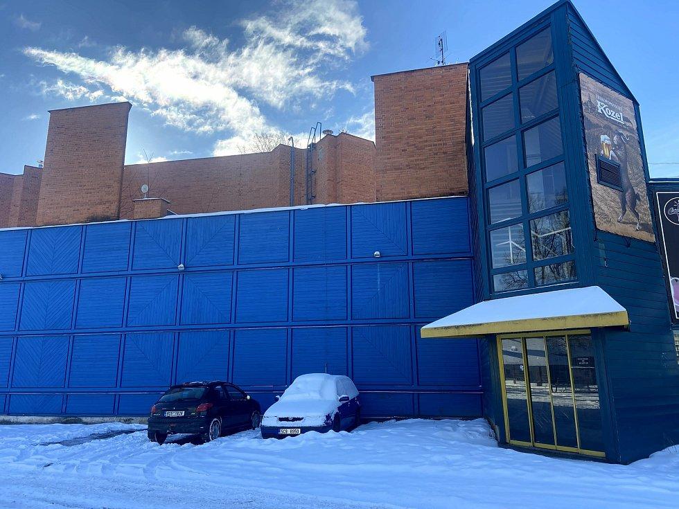 Kulturní dům Cihelna je na prodej. Město Vimperk zvažuje, zda ho koupí. O ceně budou diskutovat v únoru.