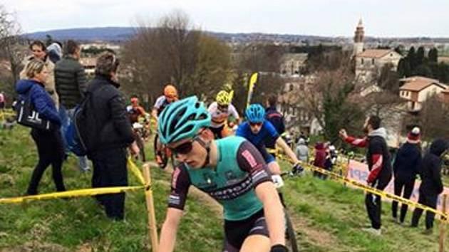 Bikeři odstartovali sezonu v Itálii.