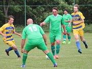V předposledním kole sezony Nebahovští doma podlehli Dubu 2:3.