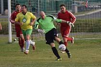 O víkendu odstartuje fotbalové jaro v okresních soutěžích na Prachaticku.
