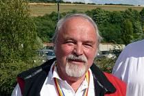 Josef Těsnohlídek.