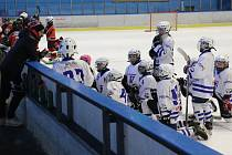 Zda se zimní stadion otevře v této sezoně alespoň pro tréninky mládeže, záleží na epidemické situaci v republice.
