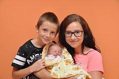 Amálie Předotová poprvé hlasitě zakřičela na svět 15. srpna v 7 hodin a 53 minut ve Strakonicích. Při narození vážila 3120 gramů. Doma, ve Vimperku, už na ni čekali dva sourozenci, osmiletý David a čtrnáctiletá Anička.