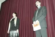 Zahájení třicátého sedmého ročníku přehlídky amatérských divadelních souborů Štít.