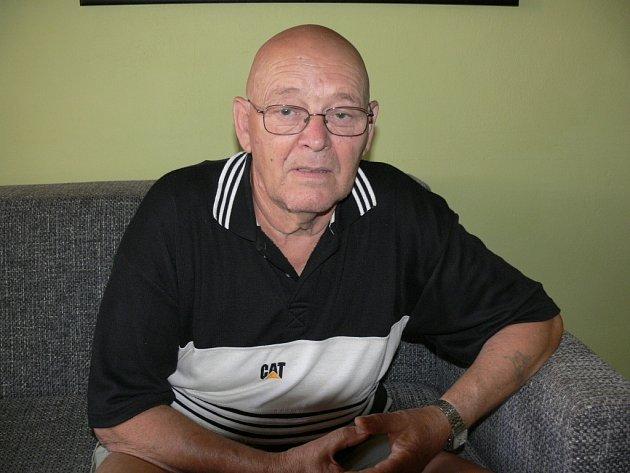 Jaroslav Churaň.