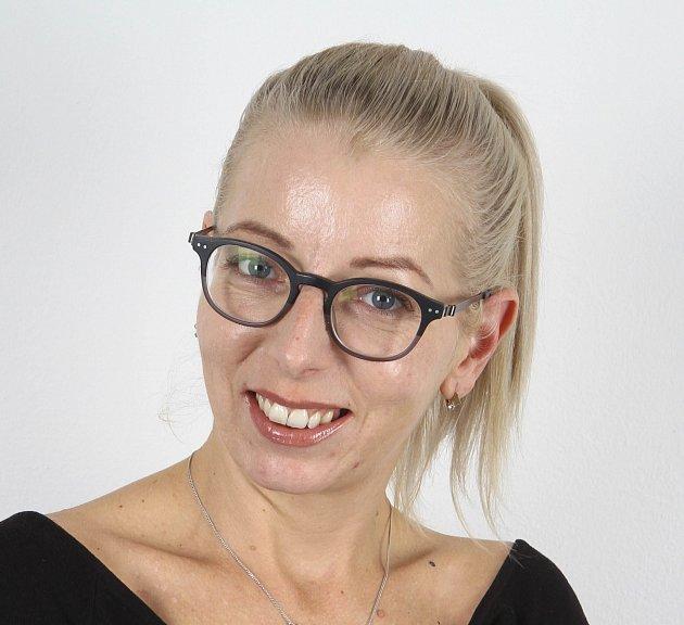 Leona Fröhlichová