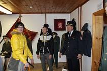 Volarské muzeum, tradičně na první májový den otevírá brány pro turisty a návštěvníky.