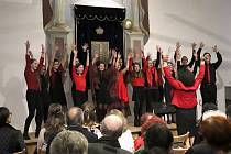 Adventní koncert Canto