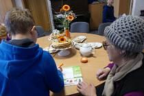 Příznivci mezigeneračních setkání mají další prostor k vyjádření svého rozměru dobrovolnictví.