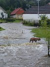 Povodně 2002