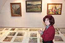 Novou výstavou zahájí Prachatické muzeum letošní sezonu. Kurátorka a autorka výstavy Zdenka Oberfalcerová připravila pro návštěvníky soubor obrazů, které zachycují Prachatice v mnoha podobách a obdobích od roku 1600 do poloviny 20. století.