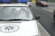 Někteří řidiči ani s bodovým systémem nerespektují pravidla. Ilustrační foto.