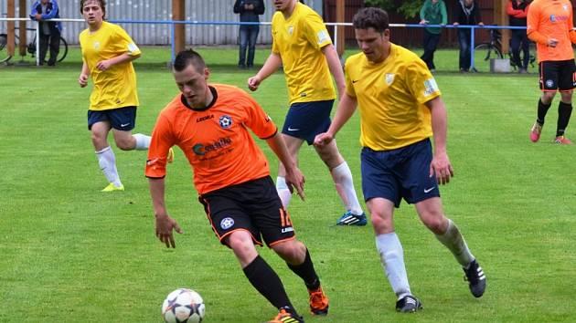 Katovice - Vimperk 3:0.