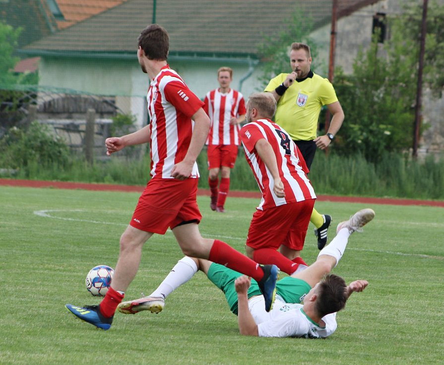 Fotbalová příprava: Netolice - Jankov 0:2.