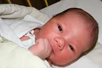 Jiří Kušnirik  se v prachatické porodnici narodil 9. května 2012 v 17.40 hodin, vážil 3990 gramů a měřil 54 centimetry. Rodiče Pavlína a Jiří Kušnirikovi jsou z Prachatic. Doma už se na bratříčka těší tříletá Agátka.